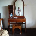 superior room given frst
