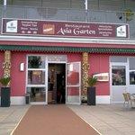 Asia Garten