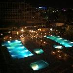 photo des piscines