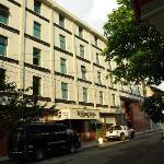 빅토리아 레지아 호텔의 사진