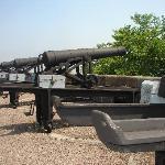 Battlements of the Citadel