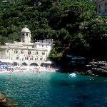 fantastica Camogli ( Liguria )