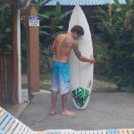 surf matinal