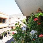 Balcony Rooms Casa Celeste