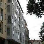 Edificio Hotel