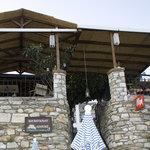 Foto de Exantas Bar Restaurant