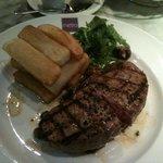 Best steak in Belfast!!
