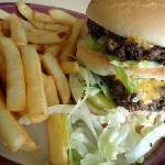 Conway Burger
