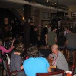 Photo de Benoit's Wine Bar
