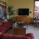 Living room unit 323