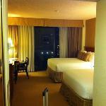 chambre 12e étage