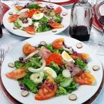 Shangri-La Vegetarian Restaurant