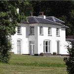 Eastdon House, Dawlish, Devon