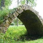 Pont pres de Loches