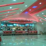 SRS Lobby Area
