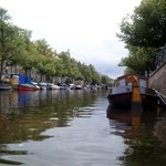 Kapal Cruise - Amsterdam Jewel Cruises