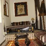 top notch riad in Marrakech-Riad Dar Najat