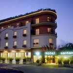 ホテル サンタ マリア