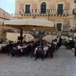 Bilde fra La Piazzetta