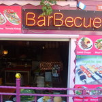 Barbecue House Foto