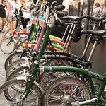 Brompton bikes for everyone
