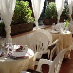 Colazione - Hotel Villa Pina
