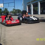 Kart Fans