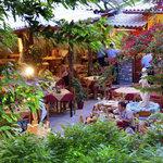 Taverna Dionyssos outdoor