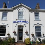 Gainsboro Guest House