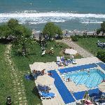 piscine enfants et plage