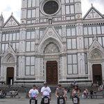 Photo de Italy Segway Tours - Florence