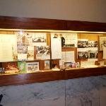 Displays of history