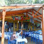 Restaurant: really homy and delicious food and drinks!