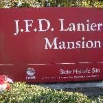 Lanier Mansion, Madison, IN