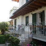 B&B Vecchio Mulino - Appartment