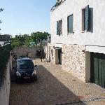 B&B Vecchio Mulino - Private parking