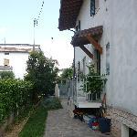 B&B Vecchio Mulino - Appartment