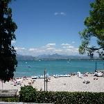 San Benedetto Beach