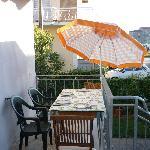 B&B Vecchio Mulino - Terrace