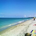 Turtle Beach, Siesta Key, Sarasota, Florida