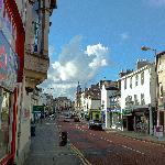 charming town of kendal