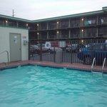Photo de Executive Motel