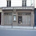 Concerto Elysees