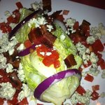 best wedge salad ever!