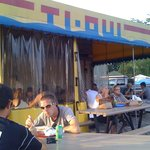 Ti-Oui Snack Bar