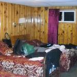 Mountain Peaks Motel Foto