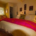 Foto di Peppertrees Bed & Breakfast Inn