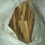 Firewood Size