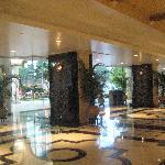 Lobby / Entrance