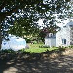 Tregaddra Farm House